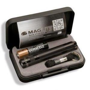 Maglite Solitaire LED useita värejä