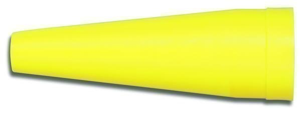 Maglite - valokartio Mag Chargerille keltainen