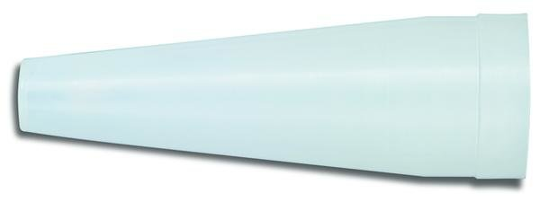 Maglite - valokartio Mag Chargerille valkoinen