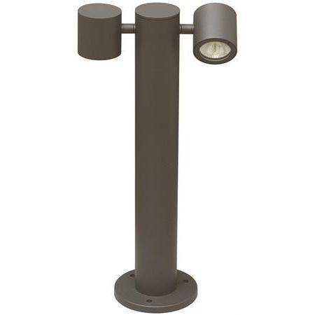 Malmbergs LED Pylväsvalaisin 2-osainen Spirit Pole I