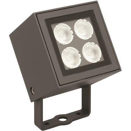 Malmbergs LED Ulkokohdevalasin Brick