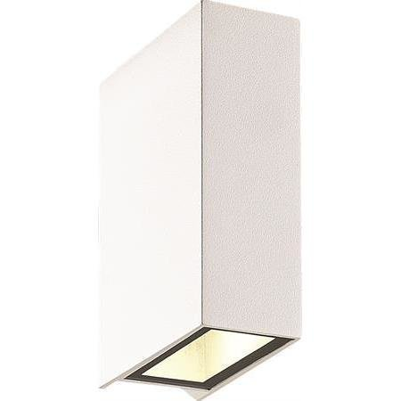 Malmbergs LED Ulkoseinävalaisin Pictor Alas/Ylös-valo