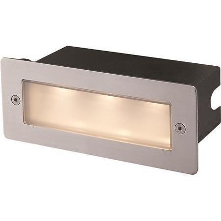 Malmbergs LED Ulkovalaisin Upotettava Capella I