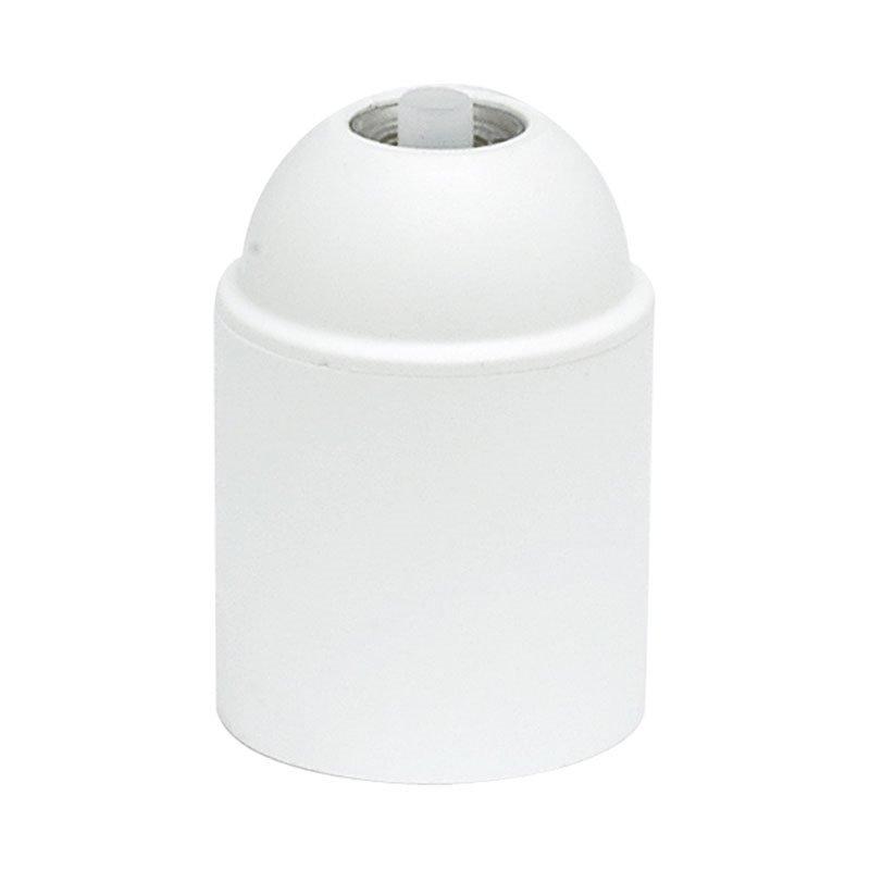 Malmbergs Lampunpidin E14 Valkoinen