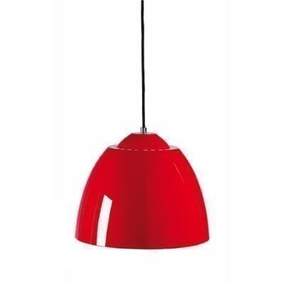Markslöjd B-Light riippuvalaisin 315 mm (punainen)