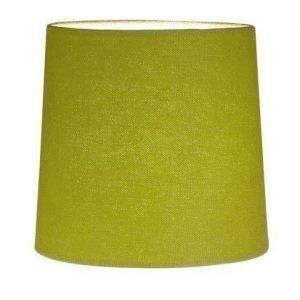 Markslöjd Cylinder Lampunvarjostin Lime