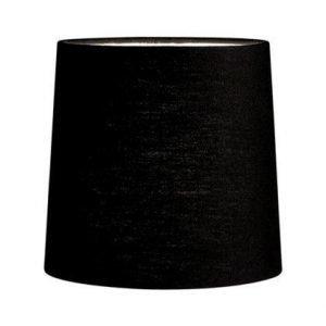 Markslöjd Cylinder Lampunvarjostin Musta