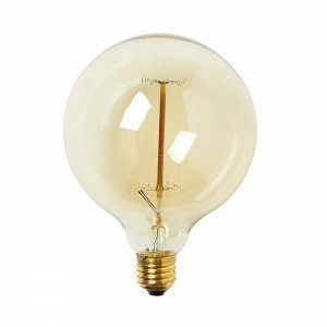 Markslöjd Edison Lamppu