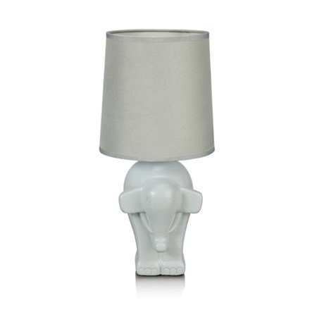 Markslöjd Elephant Pöytälamppu Harmaa