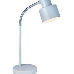 Markslöjd Glommen Pöytälamppu Valkoinen