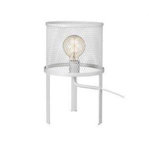 Markslöjd Grid Pöytälamppu Valkoinen
