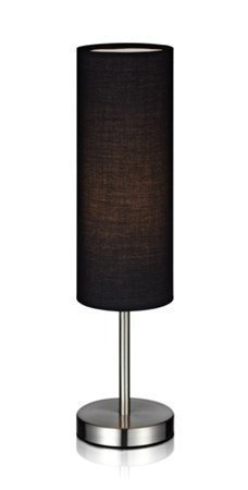 Markslöjd Hagby Pöytälamppu Teräs/Musta