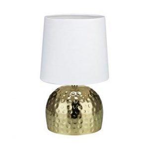 Markslöjd Hammer Pöytälamppu Kulta