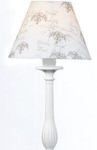 Markslöjd Kungshamn Pöytälamppu Pieni Valkoinen
