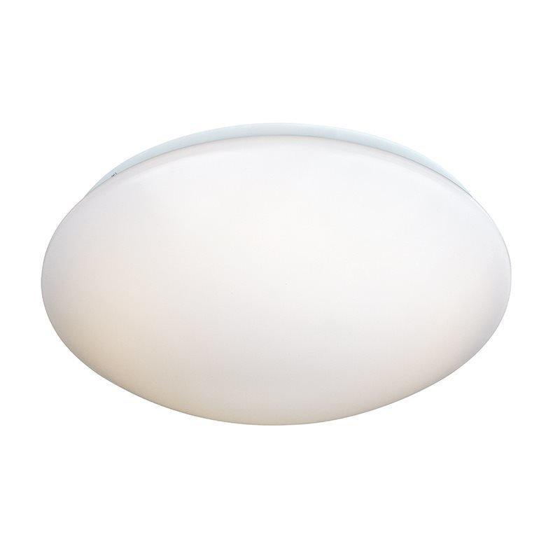 Markslöjd Plain Plafondi Valkoinen