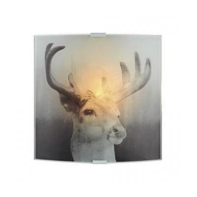 Markslöjd Seinävalaisin Deer