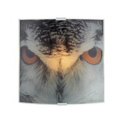 Markslöjd Seinävalaisin Owl