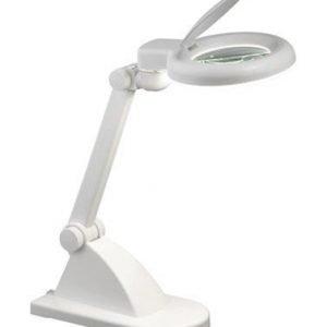 Markslöjd Storå Pöytälamppu Valkoinen