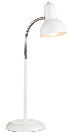 Markslöjd Tingsryd Pöytälamppu Valkoinen