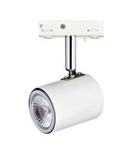 Markslöjd Track LED Spottivalo Valkoinen