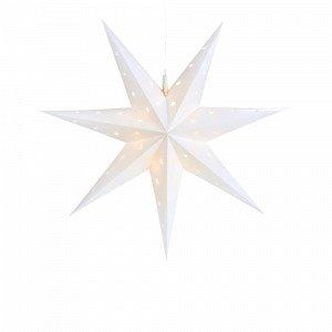 Markslöjd Ultra 60 Valotähti Valkoinen