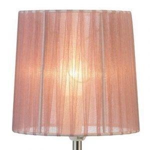 Markslöjd Vallen Lampunvarjostin Vaaleanpunainen