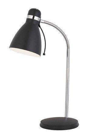 Markslöjd Viktor Pöytälamppu Musta 53 cm