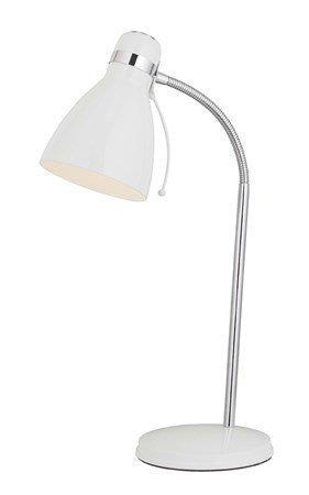 Markslöjd Viktor Pöytälamppu Valkoinen 53 cm