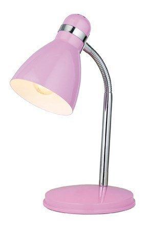 Markslöjd Vitkor Pöytälamppu Vaaleanpunainen
