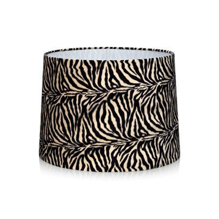 Markslöjd Zebra Lampunvarjostin