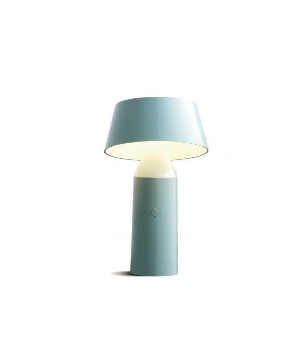 Marset Bicoca Pöytävalaisin Light Blue