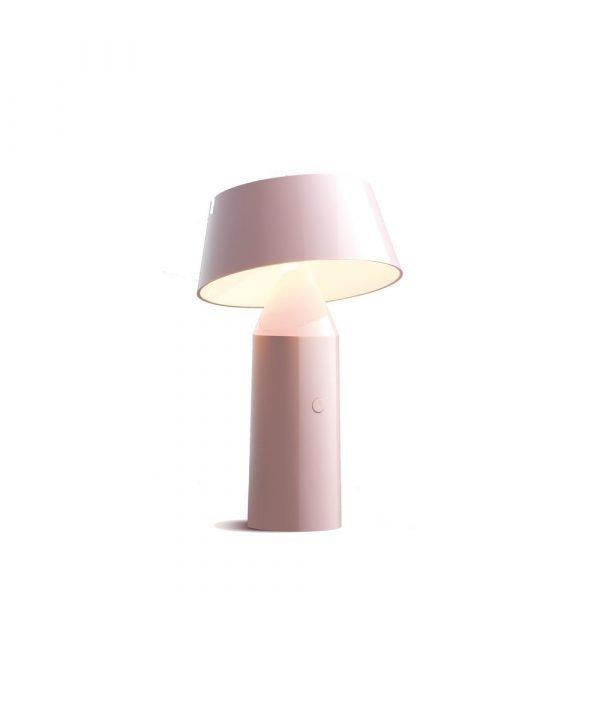 Marset Bicoca Pöytävalaisin Pale Pink