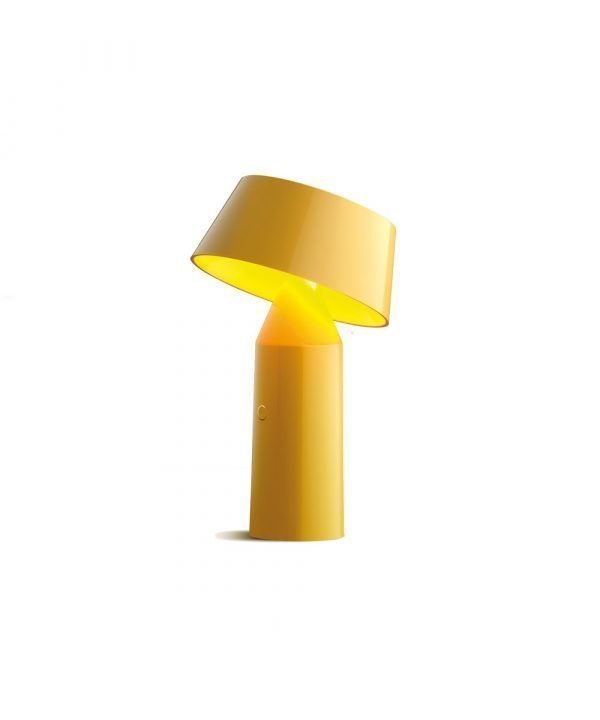 Marset Bicoca Pöytävalaisin Yellow