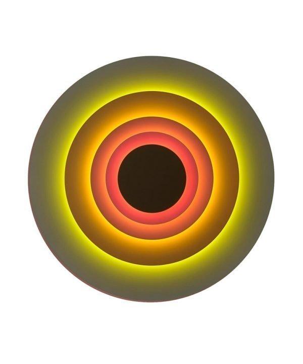 Marset Concentric L Seinävalaisin Corona