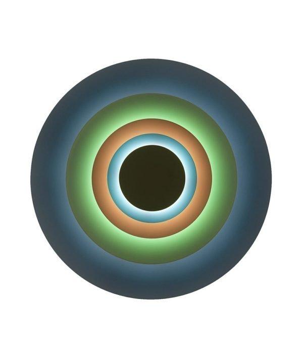 Marset Concentric L Seinävalaisin Minor