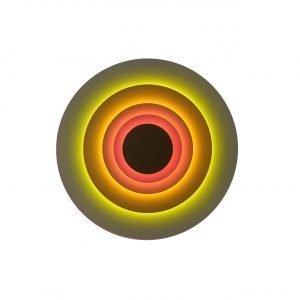 Marset Concentric M Seinävalaisin Corona