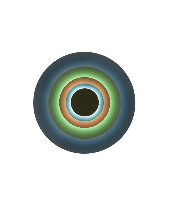 Marset Concentric M Seinävalaisin Minor
