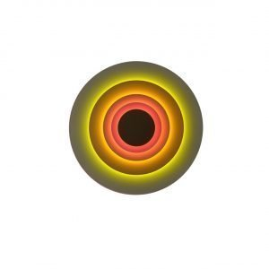 Marset Concentric S Seinävalaisin Corona