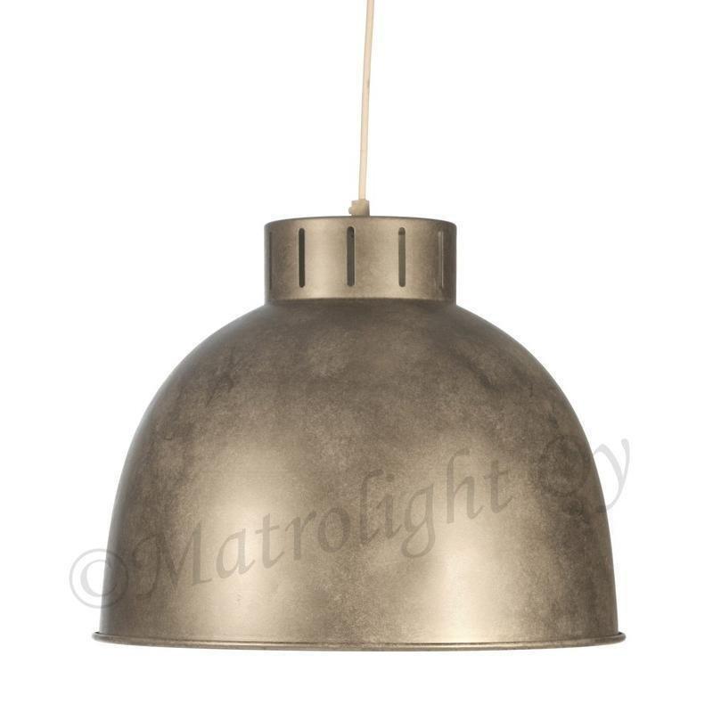 Matrolight Erkka -riippuvalaisin