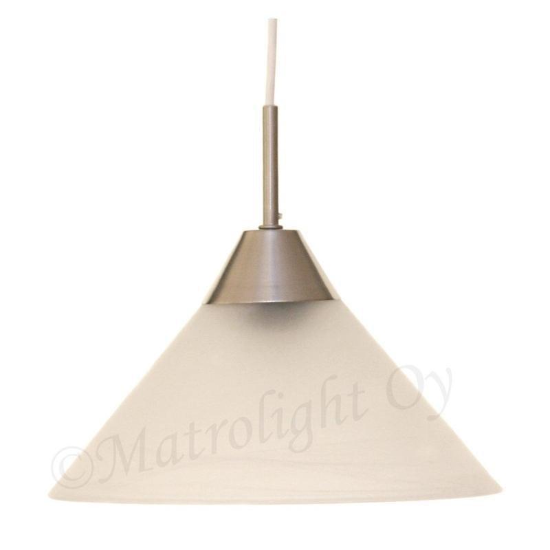 Matrolight Waddon 24cm -riippuvalaisin
