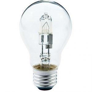 Megaman Lamppu 28w Halogeeni