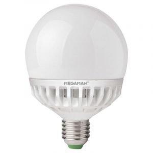 Megaman Lamppu Led 14w 810 Lm Globe Ø92 E27 Himmennettävissä