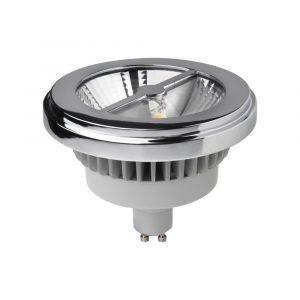 Megaman Lamppu Led 15w 950lm 12v Ar111 Gu10