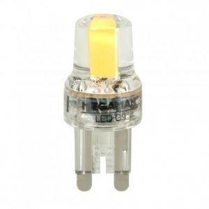 Megaman Lamppu Led 2w 180lm G9