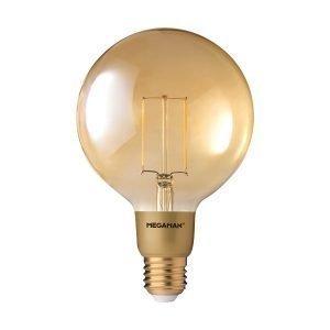 Megaman Lamppu Led 3w 210lm Globe Ø125 E27