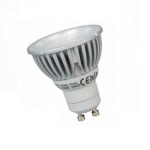 Megaman Lamppu Led 6w 410lm 60° Himmennettävissä Gu10