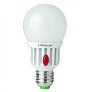 Megaman Lamppu Led 8w 600lm Classic Sensor E27
