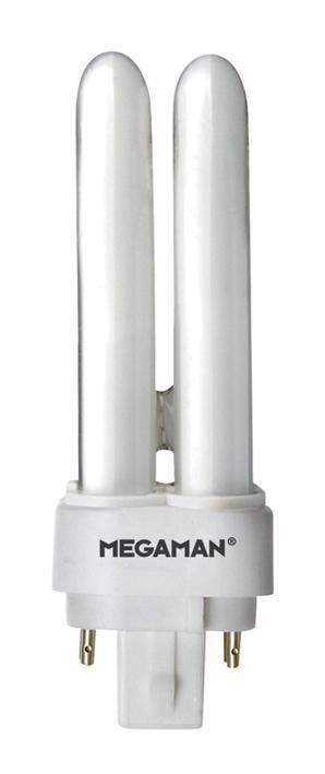 Megaman Pistokantalamppu G24d-1 Tc-D 2-Pin