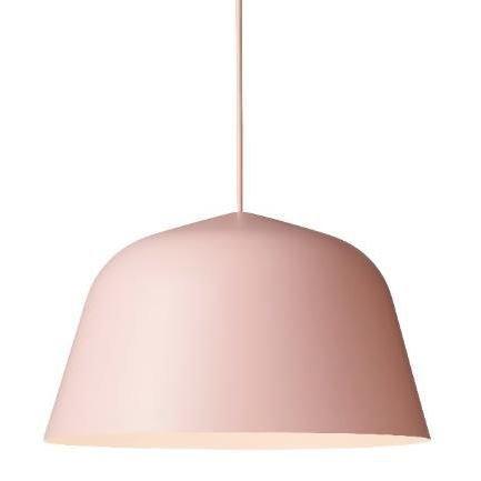 Muuto Ambit Kattovalaisin Ø 40 cm Rose Vaaleanpunainen