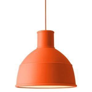 Muuto Unfold Kattovalaisin Oranssi